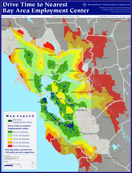 Metropolitan Transportation Commission Maps Of The Month Archives It is critical to recognize the bay area's indigenous populations, past and present. mtc gis